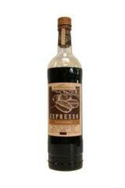 Stirrings Espresso Liqueur