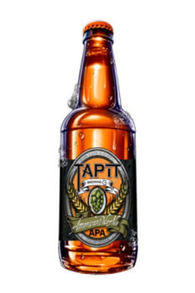 Tap It American Pale Ale