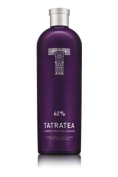 Tatratea Bohemian Liqueur