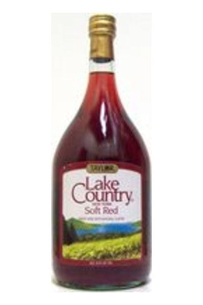 Taylor Lake Country New York Red