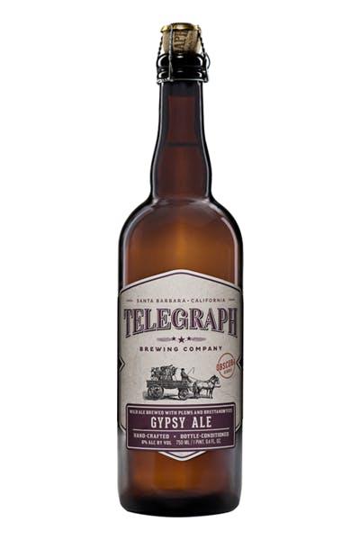 Telegraph Gypsy