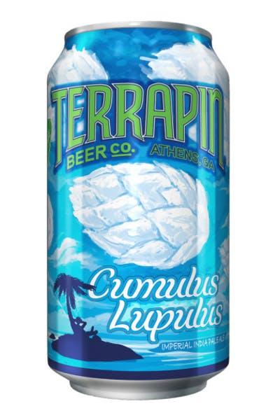 Terrapin Cumulus Lupulus Imperial IPA