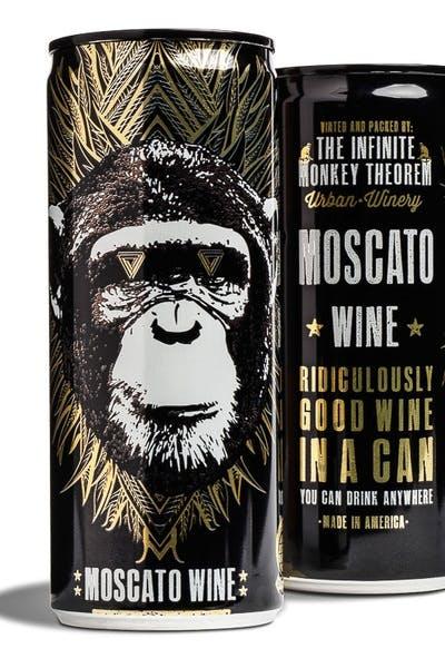 The Infinite Monkey Moscato