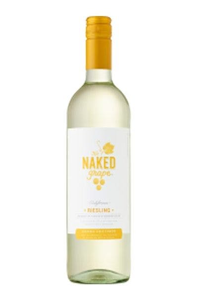 The Naked Grape Riesling
