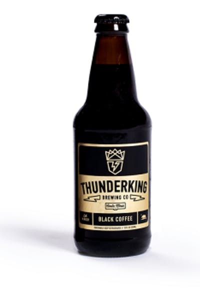 Thunderking Black Coffee