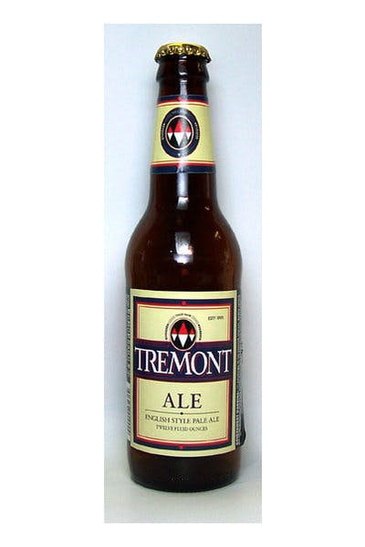Tremont Brewery Tremont Ale