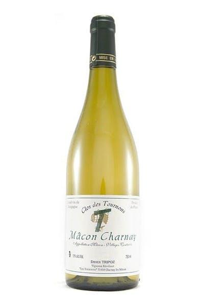 Tripoz Macon Charnay Chardonnay