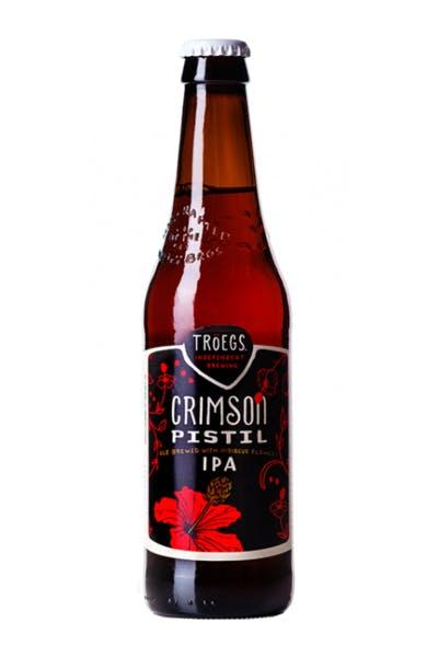 Troegs Crimson Pistil