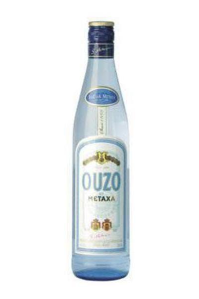 Tsolias Ouzo