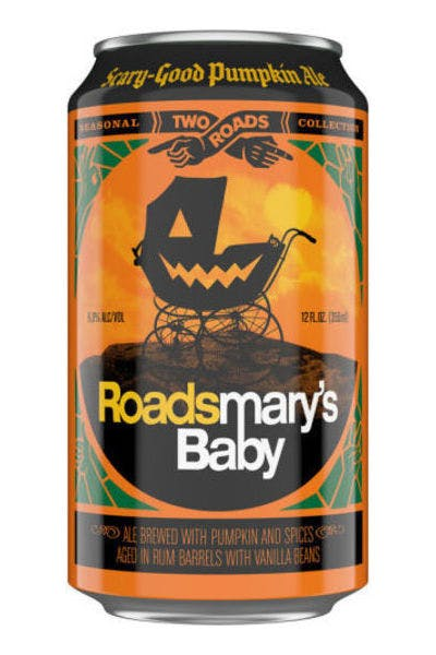 Two Roads RoadsMary's Baby