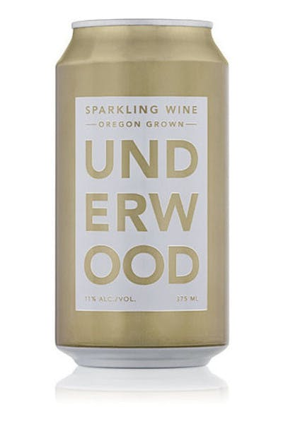 Underwood Sparkling Wine