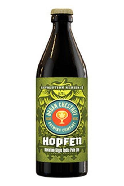 Urban Chestnut Hopfen Bavarian IPA