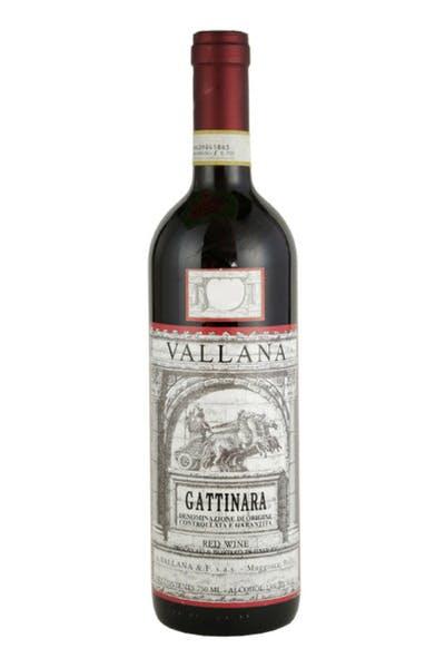 Vallana Gattinara 2007