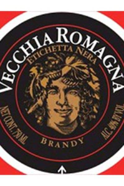 Vecchia Romagna Brandy Etichetta Nera