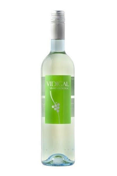 Vera Vino Vinho Verde 2012
