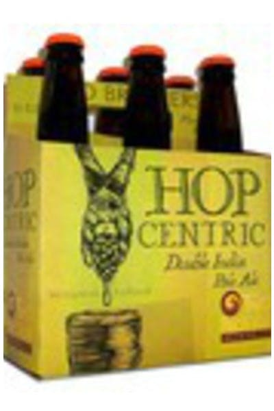 Victory Brewing Hop Centric