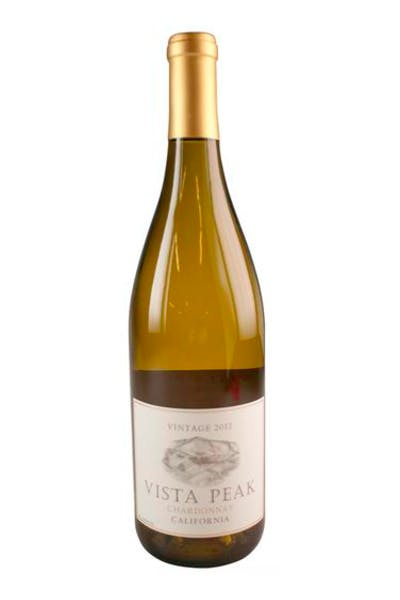 Vista Peak Chardonnay