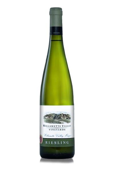 Williamette Valley Vineyards Riesling