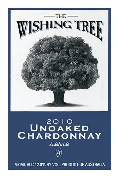 Wishing Tree Chardonnay