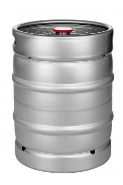 Woodchuck Amber Cider 1/2 Barrel