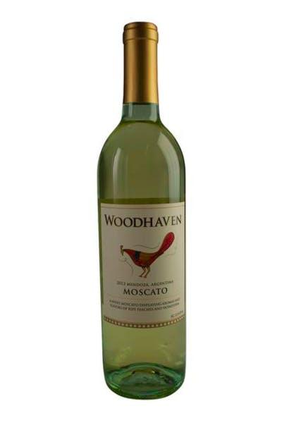 Woodhaven Moscato