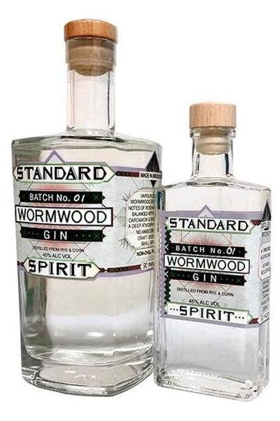 Wormwood Gin