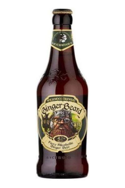 Wychwood Ginger Beard Ginger Beer