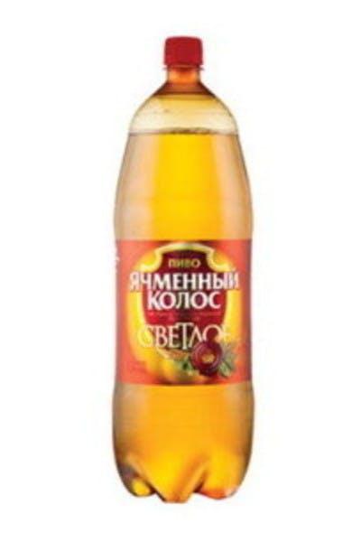 Yachmenniy Kolos Svetloe