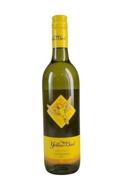 Yellow Bird Chardonnay