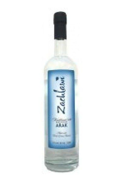 Zachlawi Vodka