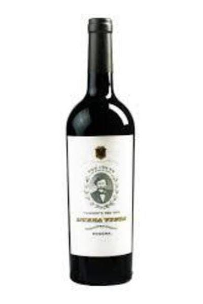 Buena Vista The Count Red Blend