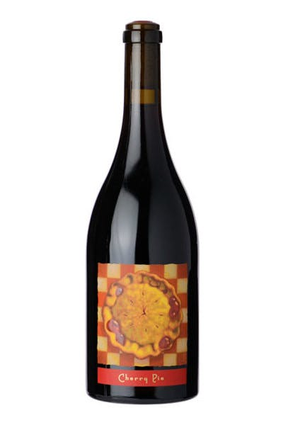 Cherry Pie Pinot Noir Stanly Ranch