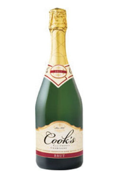 Cook's Brut Imperial
