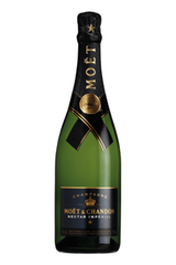 Moet & Chandon Nectar Imperial Champagne