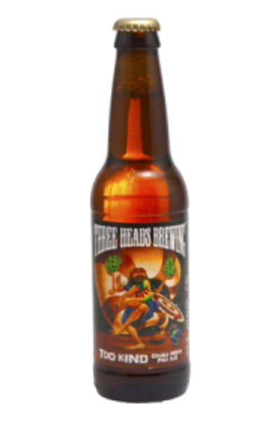 Too Kind Double India Pale Ale