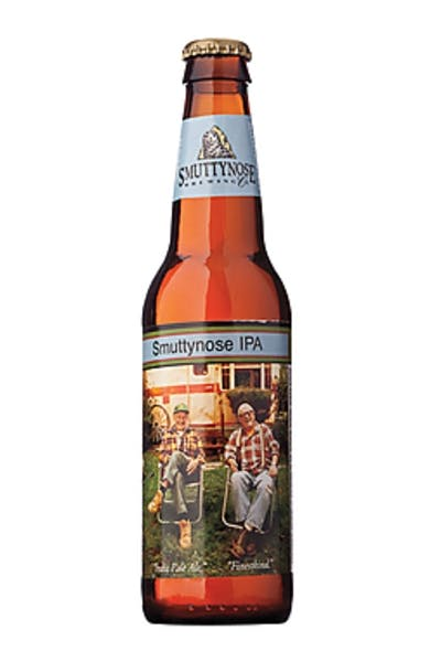 Smuttynose IPA [Discontinued]