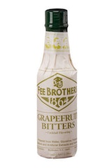 Fee Brothers Bitters Grapefruit