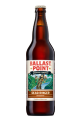 Ballast Point Dead Ringer