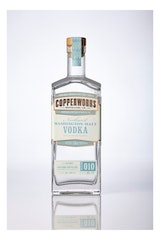 Copperworks Vodka