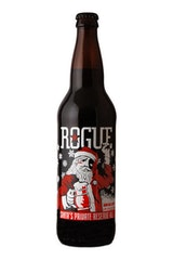 Rogue Santa's Private Ale