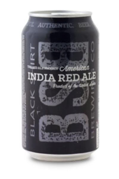 Black Shirt Brewing India Red