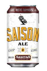 Sanitas Brewing Saison