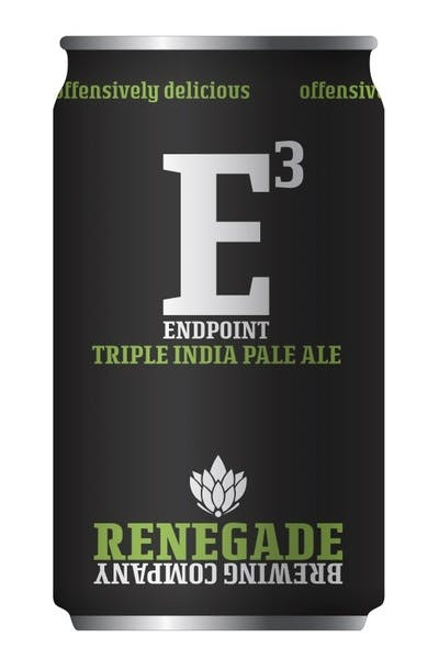 Renegade Endpoint Triple IPA