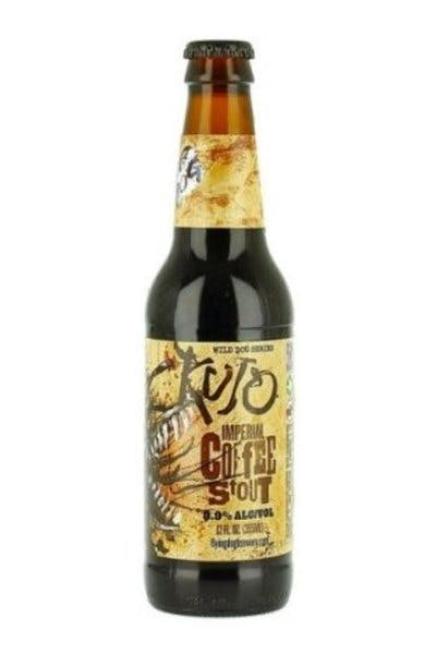 Flying Dog Kujo Imperial Coffee Stout