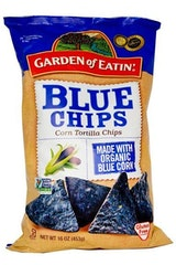 Garden of Eatin' Blue Tortilla Chips