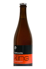 Funkwerks Tropic King Imperial Saison Ale