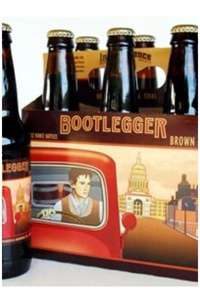 Independence Bootlegger Brown