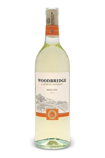 Woodbridge Red Moscato