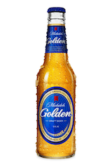 Michelob Golden Draft Lager