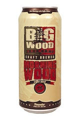 Big Wood Morning Wood Stout